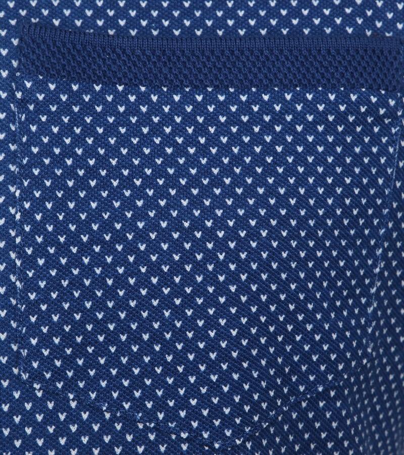 Suitable Till Polo Dessin Blauw foto 2