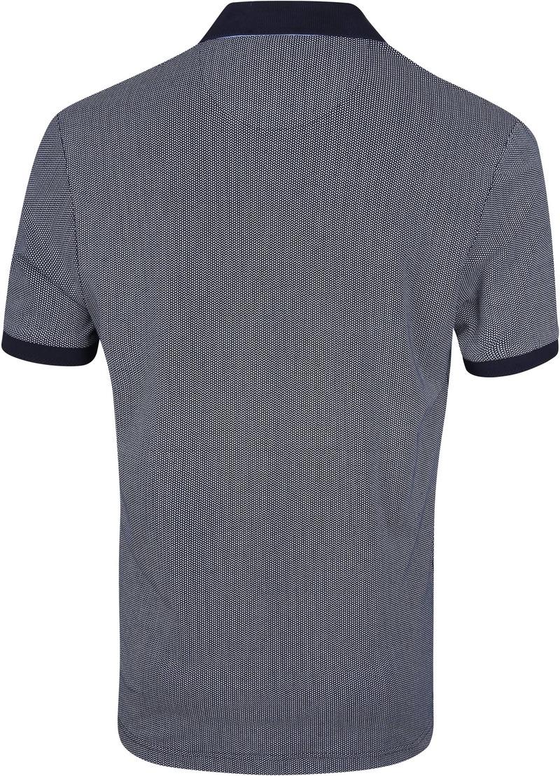 Suitable Till Poloshirt Dark Blue photo 3