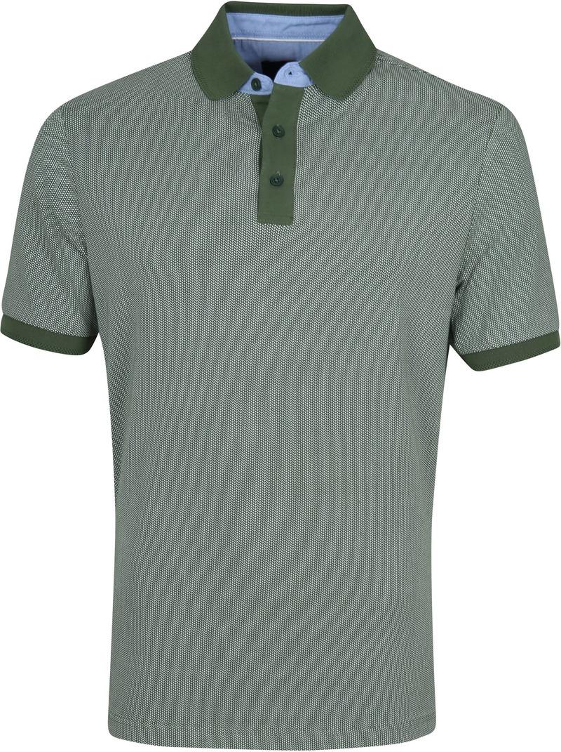 Suitable Till Poloshirt Green photo 0
