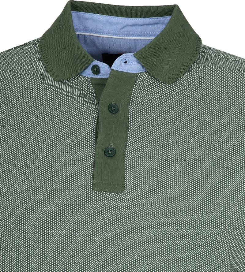 Suitable Till Poloshirt Green photo 1