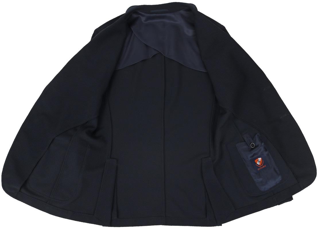 Detail Suitable Travel Jacket
