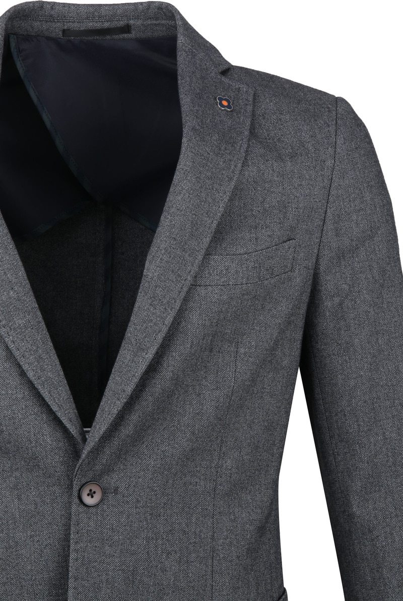 Suitable Travis Blazer Dark Grey photo 1