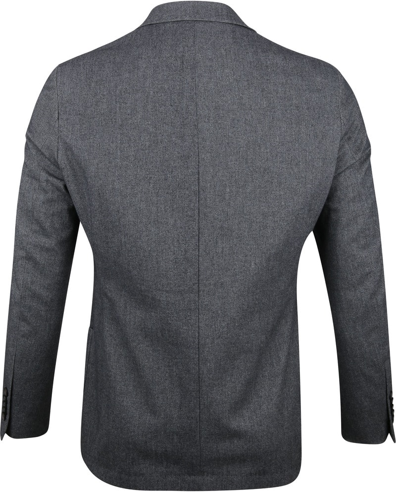 Suitable Travis Blazer Dark Grey photo 3