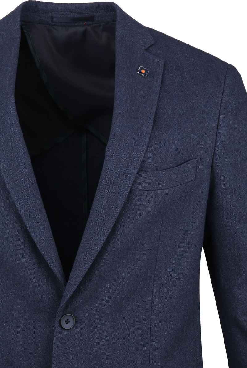 Suitable Travis Blazer Indigo photo 1