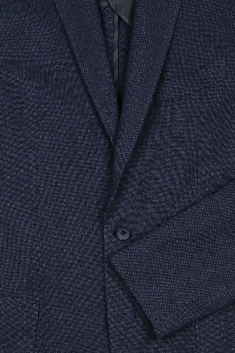 Suitable Travis Blazer Indigo photo 2