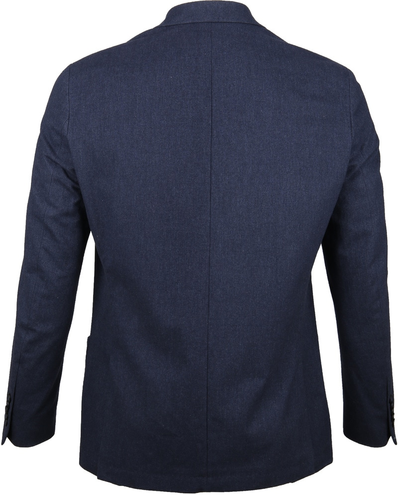 Suitable Travis Blazer Indigo photo 3