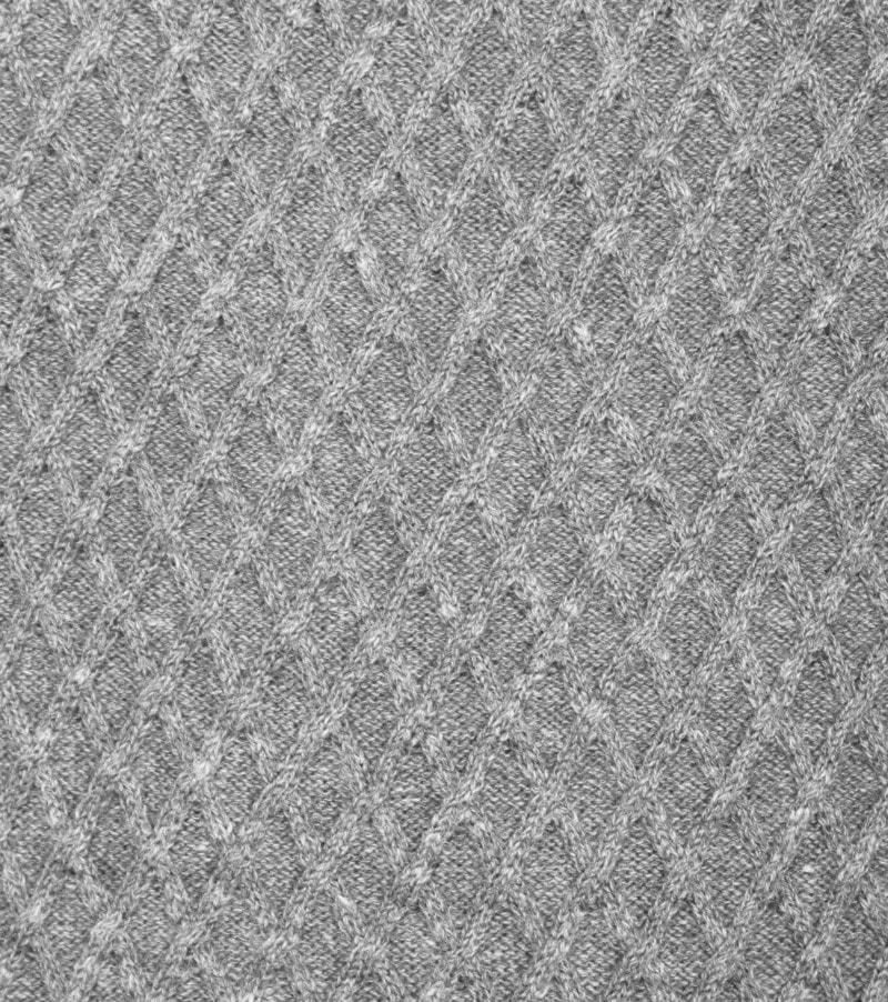 Suitable Turtleneck Diamond Grey photo 1