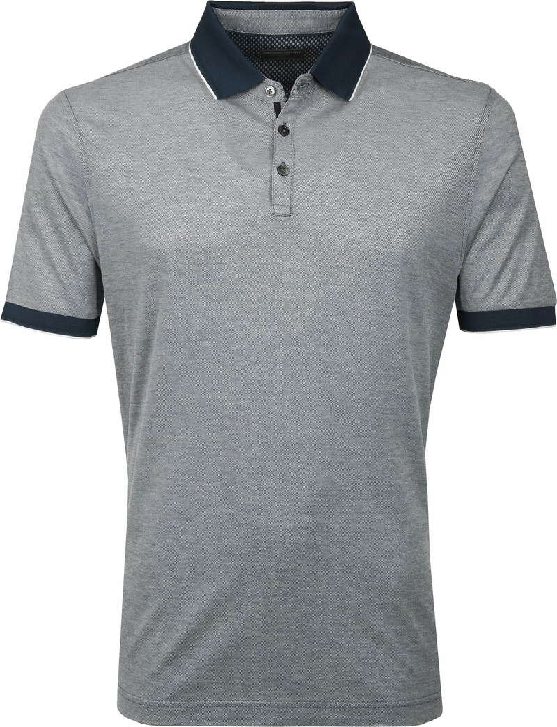 Suitable Tyler Polo Navy foto 0
