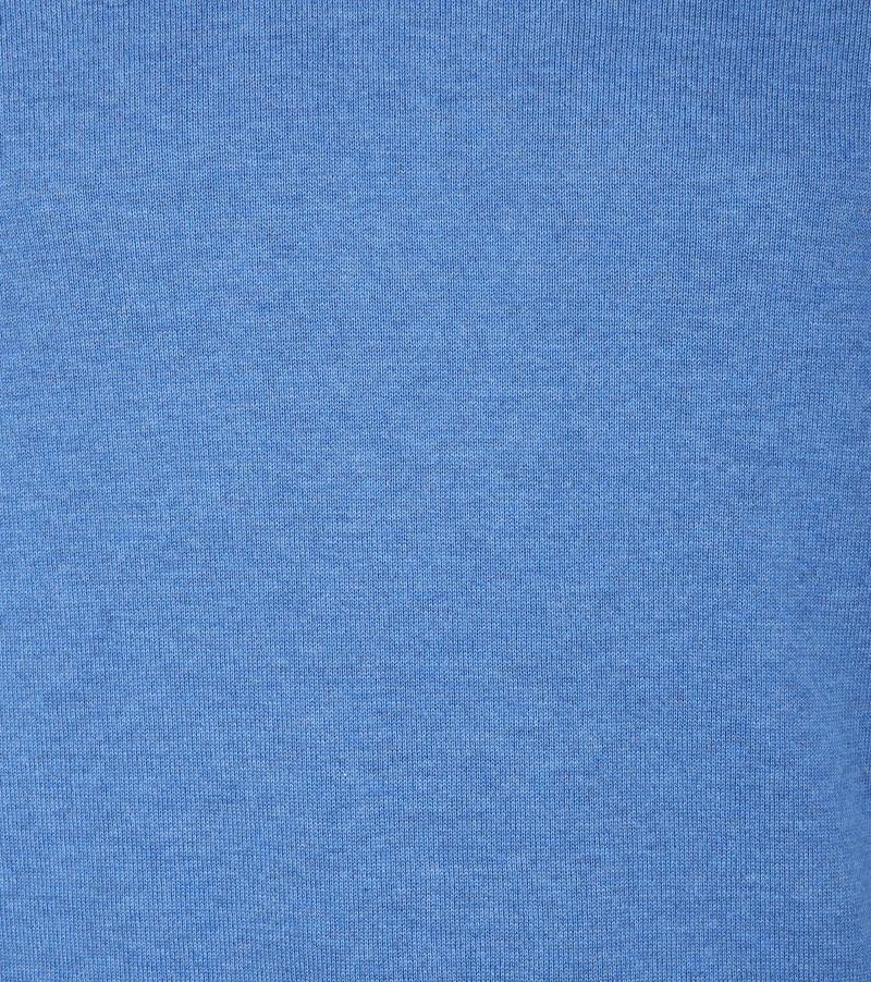 Suitable Vini Pullover Blue photo 2