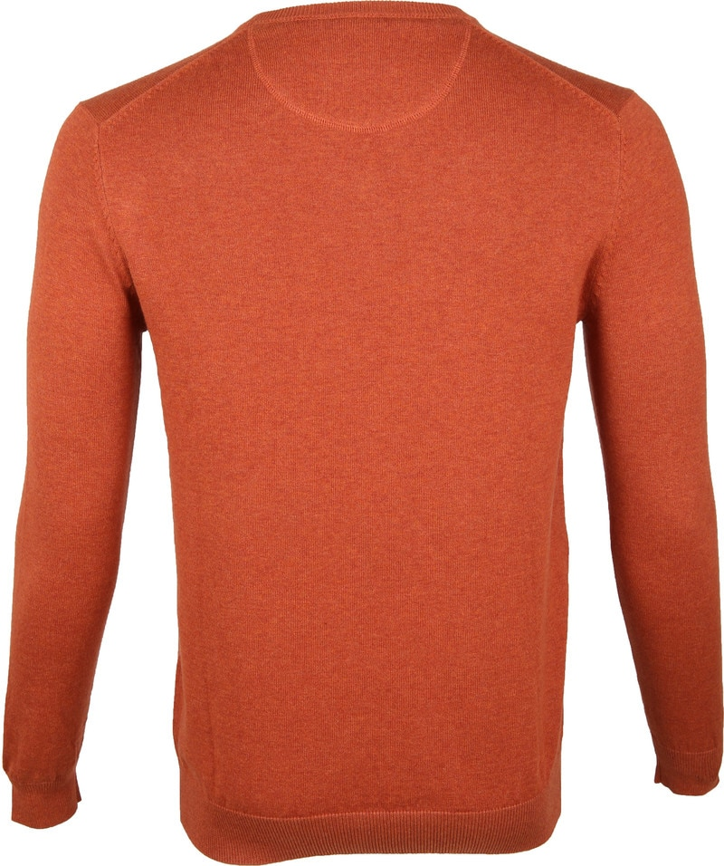 Suitable Vini Pullover Brique photo 3