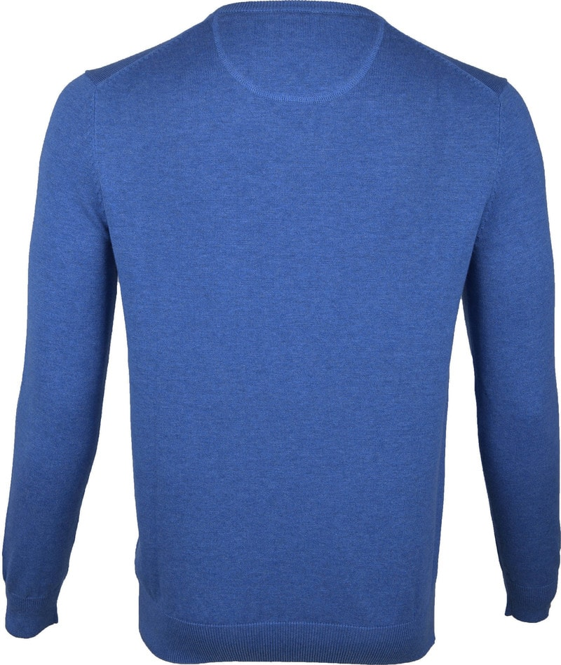 Suitable Vini Pullover Cobalt photo 3