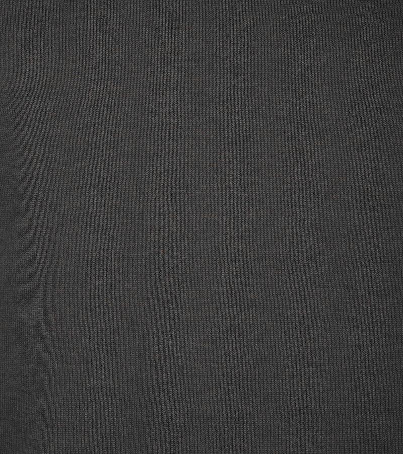 Suitable Vini Pullover Dark Grey photo 2