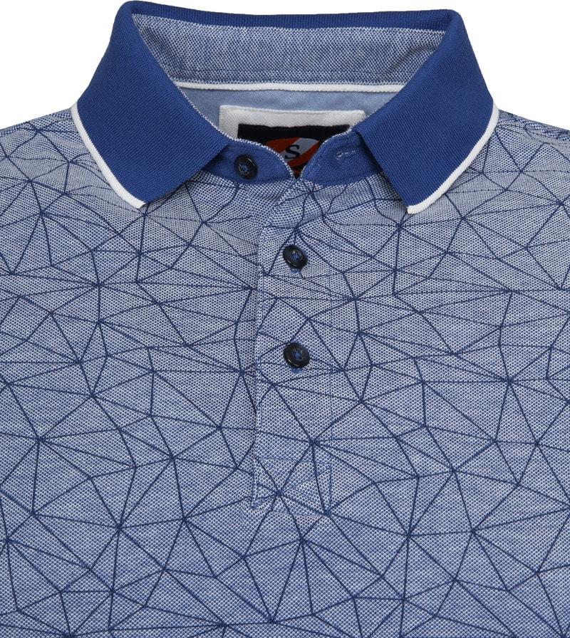 Suitable Web Design Polo Blauw foto 1