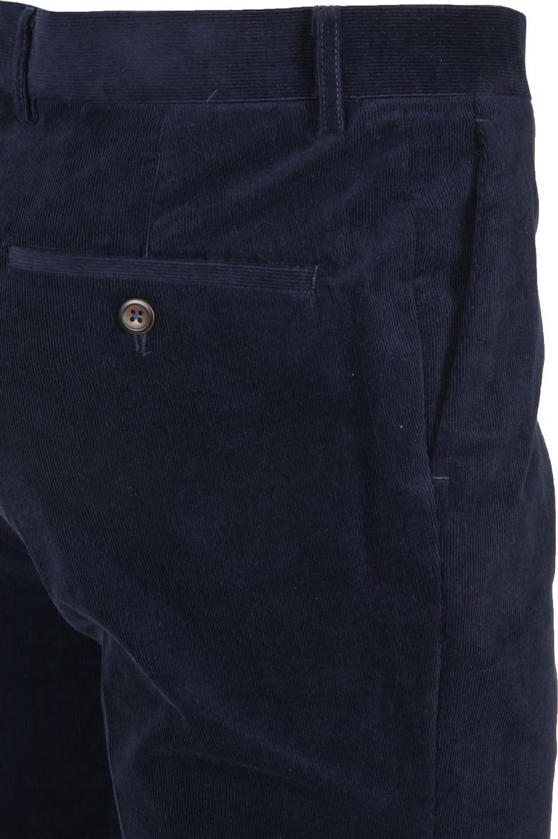 Suitable Xavi Pantalon Navy
