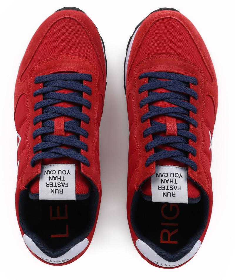 Sun68 Sneaker Tom Rood