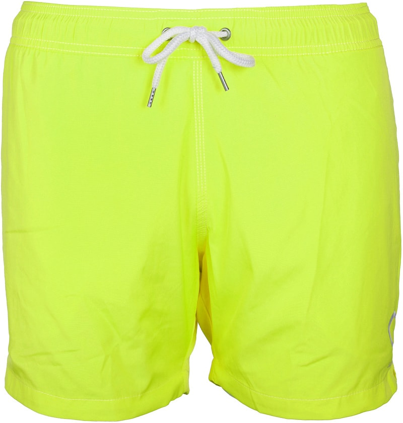 Sunstripes Swimshort Uni Yellow photo 0