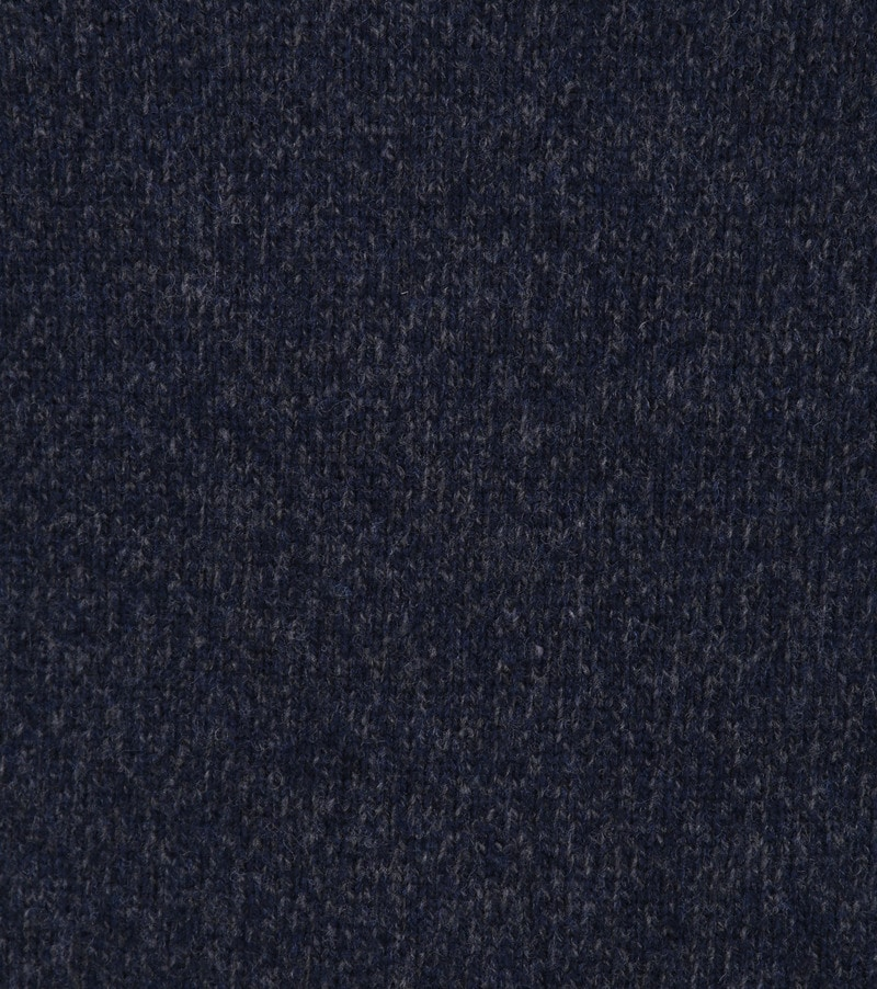 Superdry Harlo Crew Pullover Navy photo 2