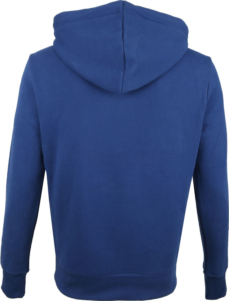 Superdry Hoodie Blue photo 4