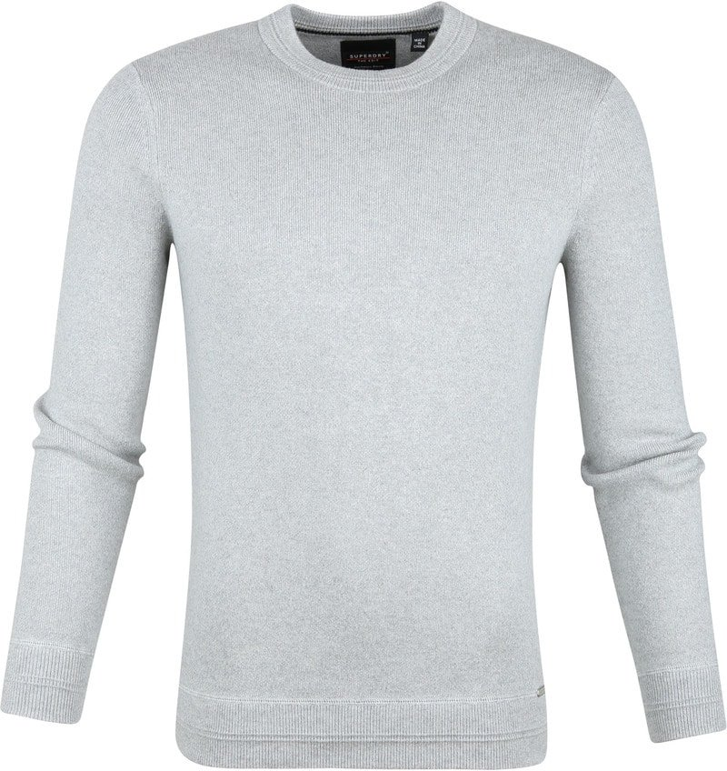 Superdry Pullover Grey photo 0