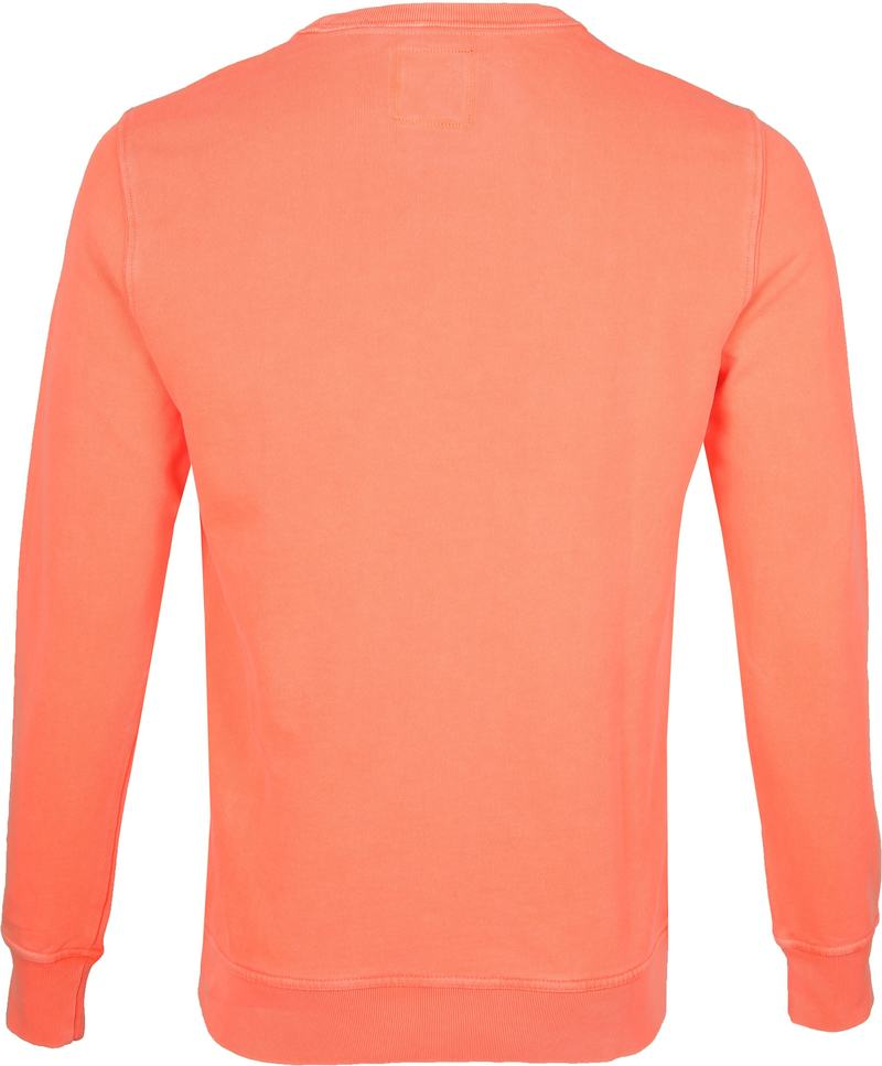 Superdry Sweater Pastelline Oranje foto 3