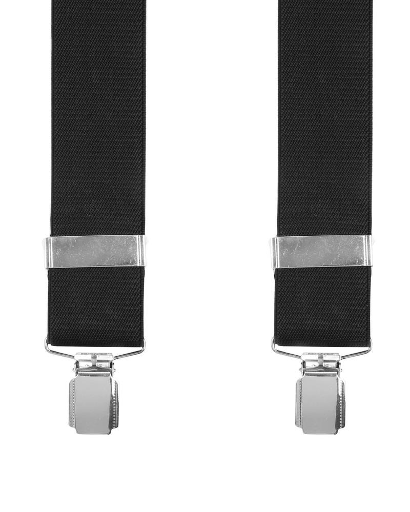 Suspenders Black photo 0