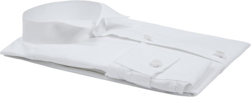 Tailcoat Shirt White
