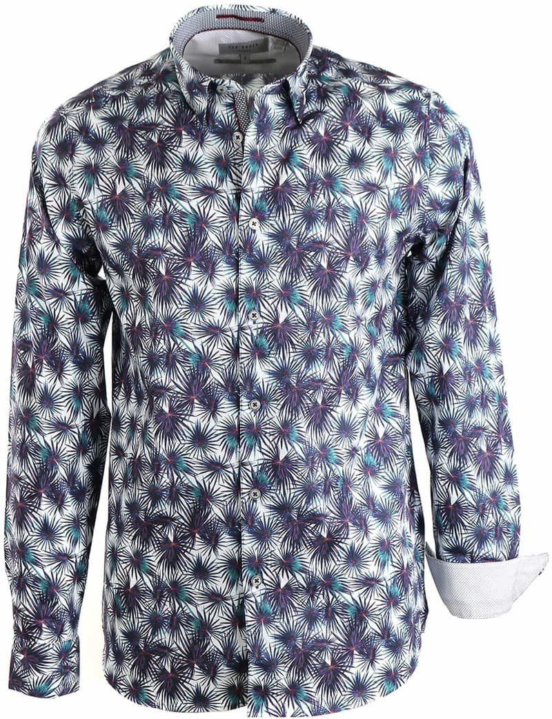 Ted Baker Shirt Palm photo 0