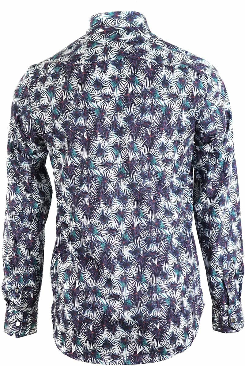 Ted Baker Shirt Palm photo 1
