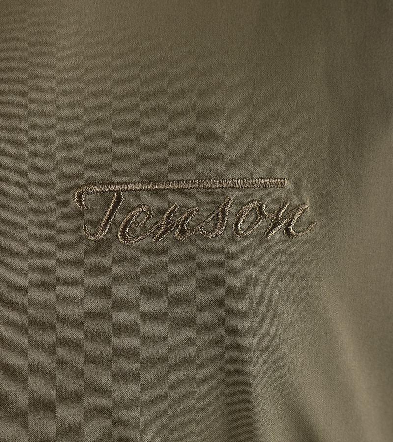 Tenson Beckett Jacke Grün Foto 5