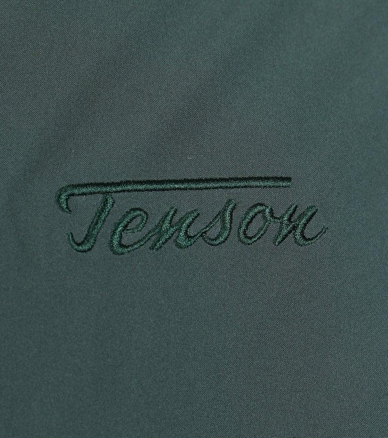 Detail Tenson Evan Grün