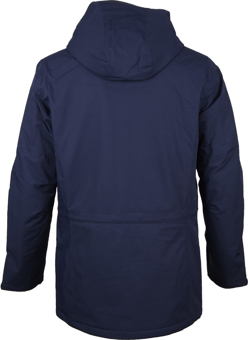 Tenson Federico Jacket Navy photo 4