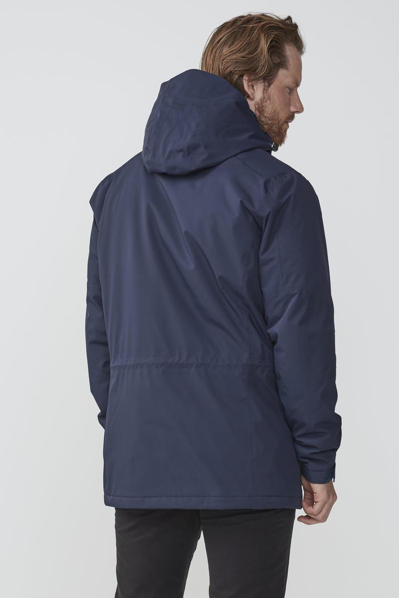 Tenson Federico Jacket Navy photo 7