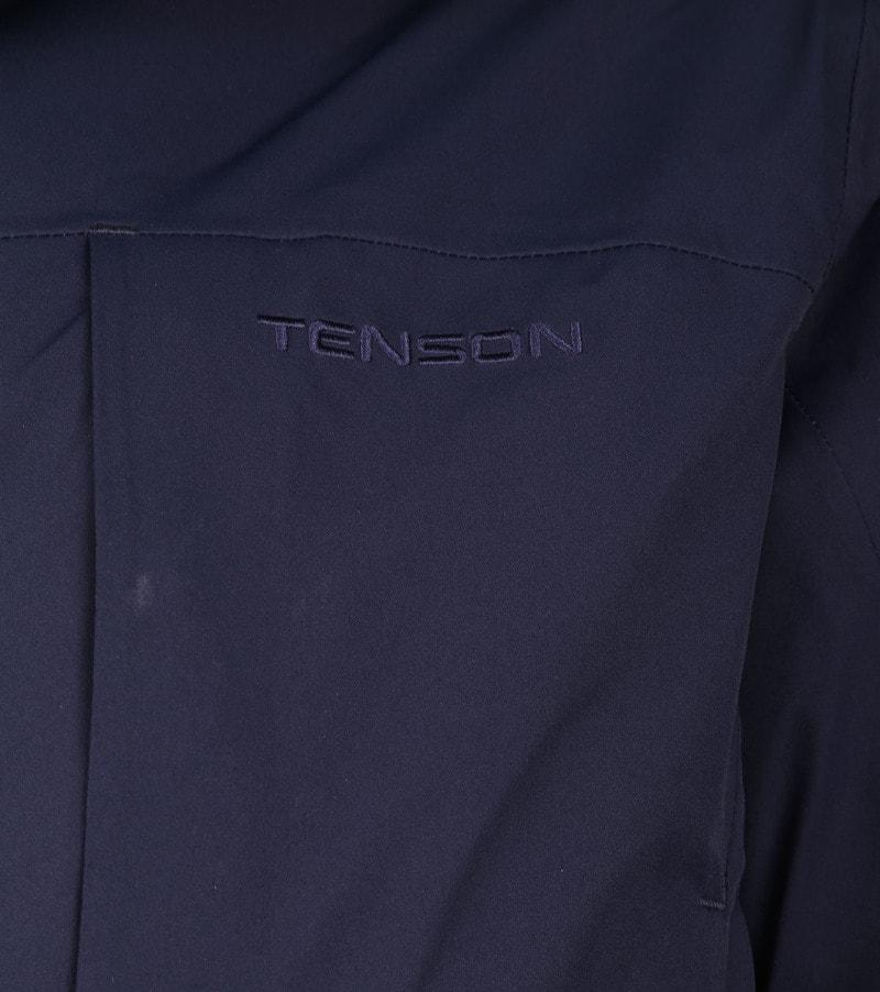 Tenson Federico Winterjas Navy foto 2
