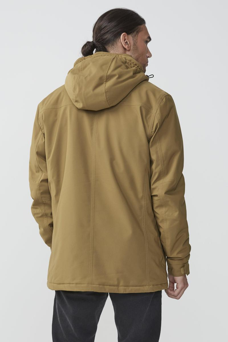 Tenson Harry Jacket Gold