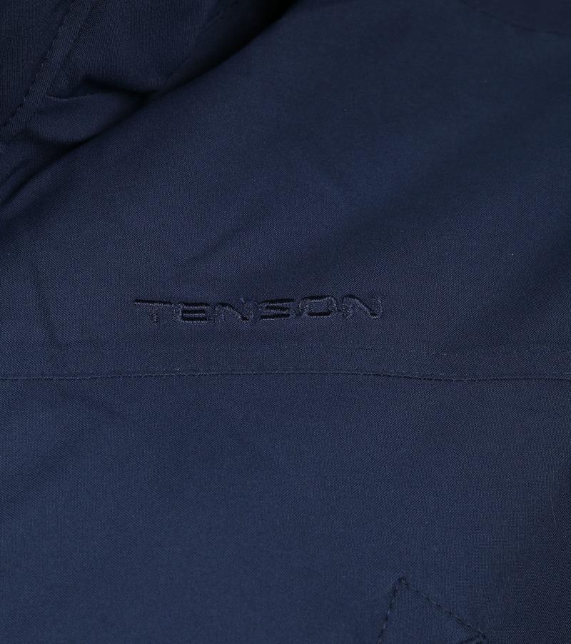 Tenson Harry Jacket Navy photo 3