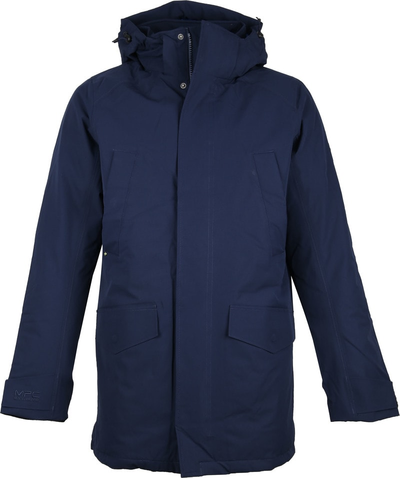 Tenson Hartley Jacket Navy photo 0
