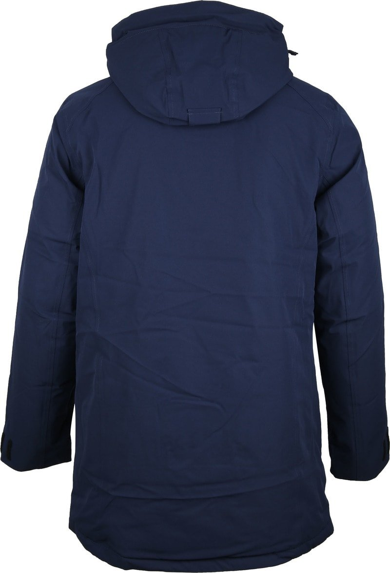 Tenson Hartley Jacket Navy photo 5