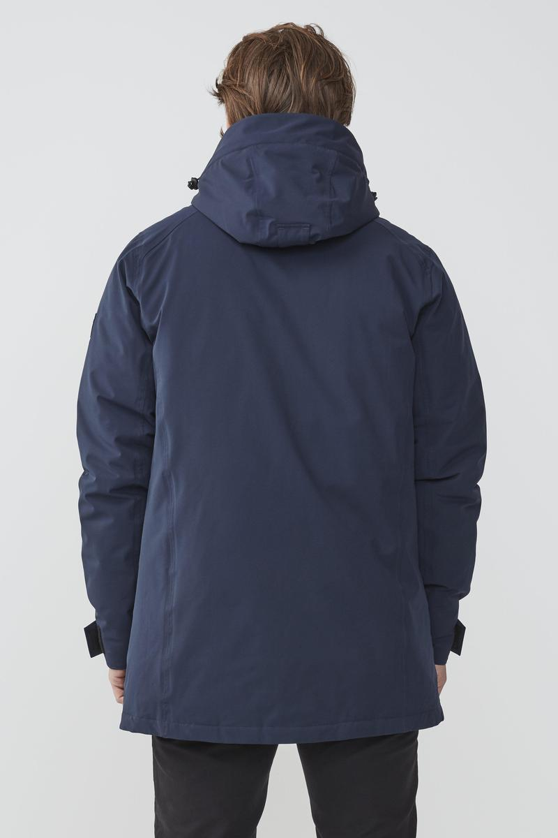 Tenson Hartley Jacket Navy photo 8