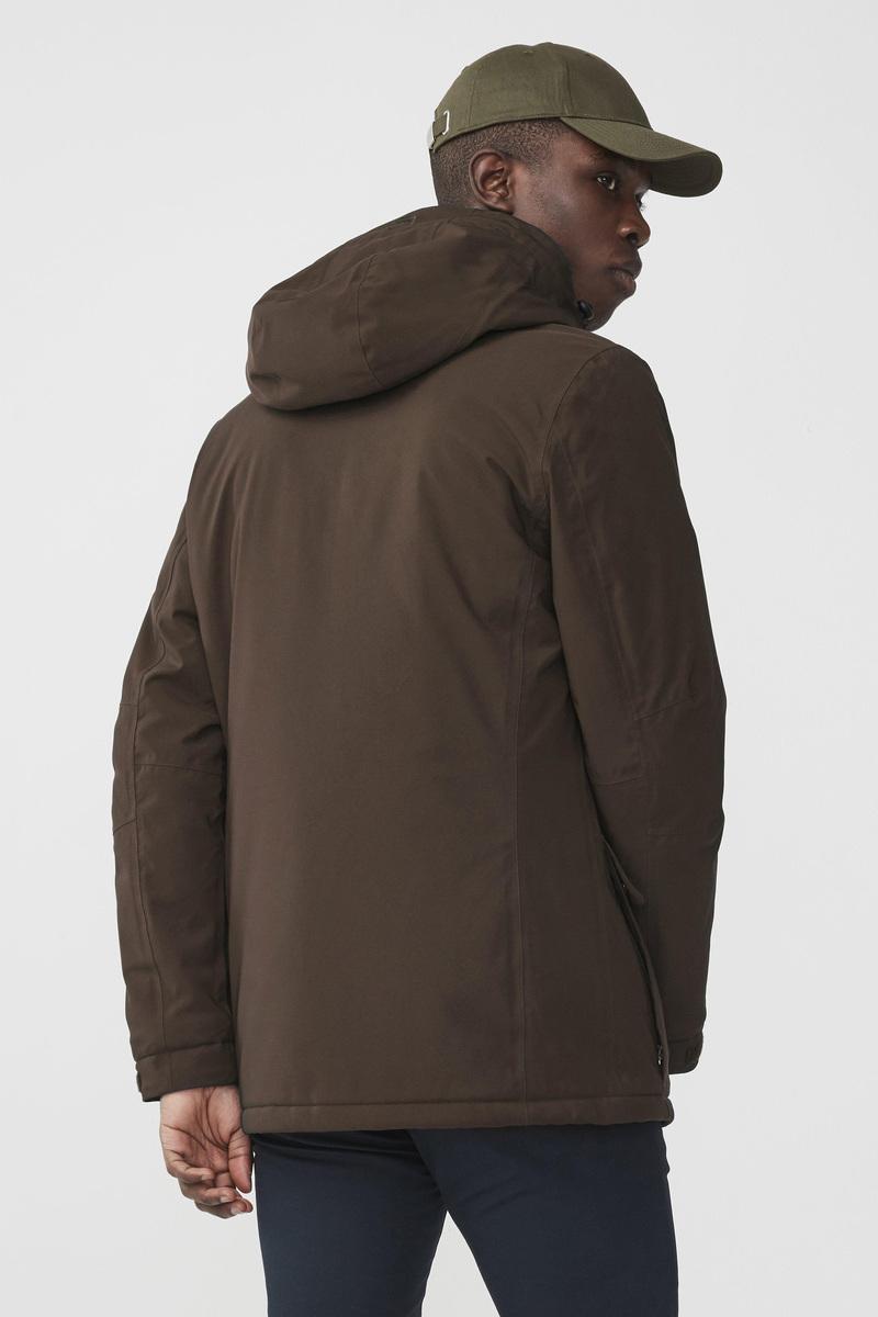 Tenson Jacket Harris Khaki