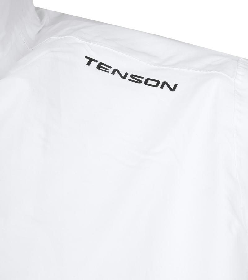 Tenson Keaton Jacket Wit foto 2