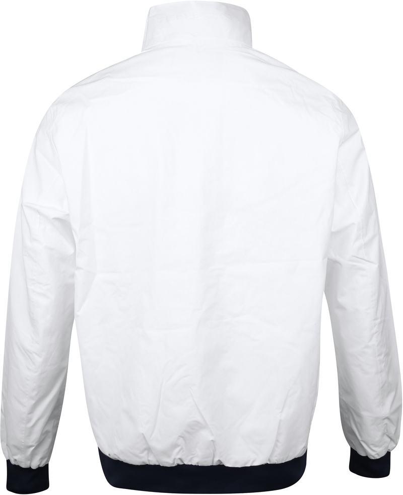 Tenson Keaton Jacket Wit foto 5