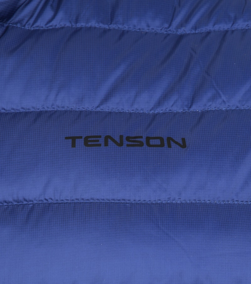 Tenson Manolo Jacket Blue photo 2