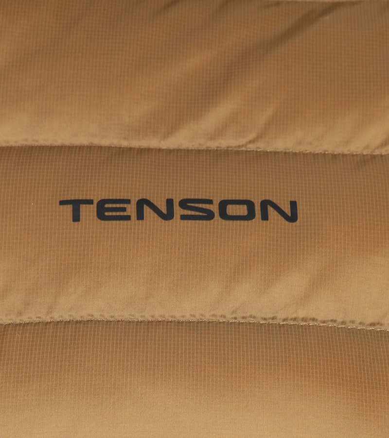 Tenson Manolo Jacket Bronze photo 2