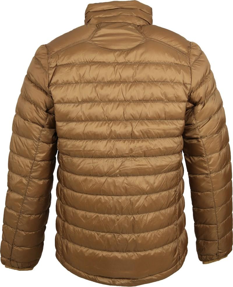 Tenson Manolo Jacket Bronze photo 4