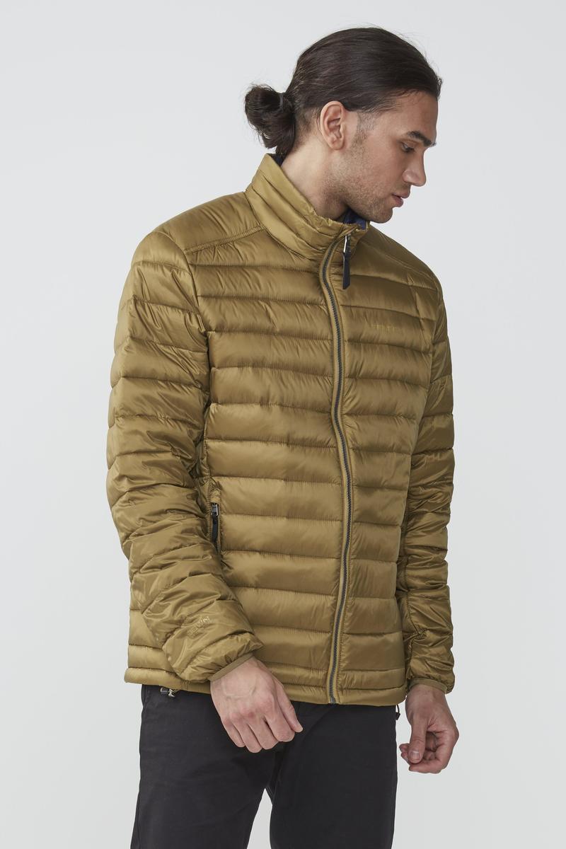 Tenson Manolo Jacket Bronze photo 6