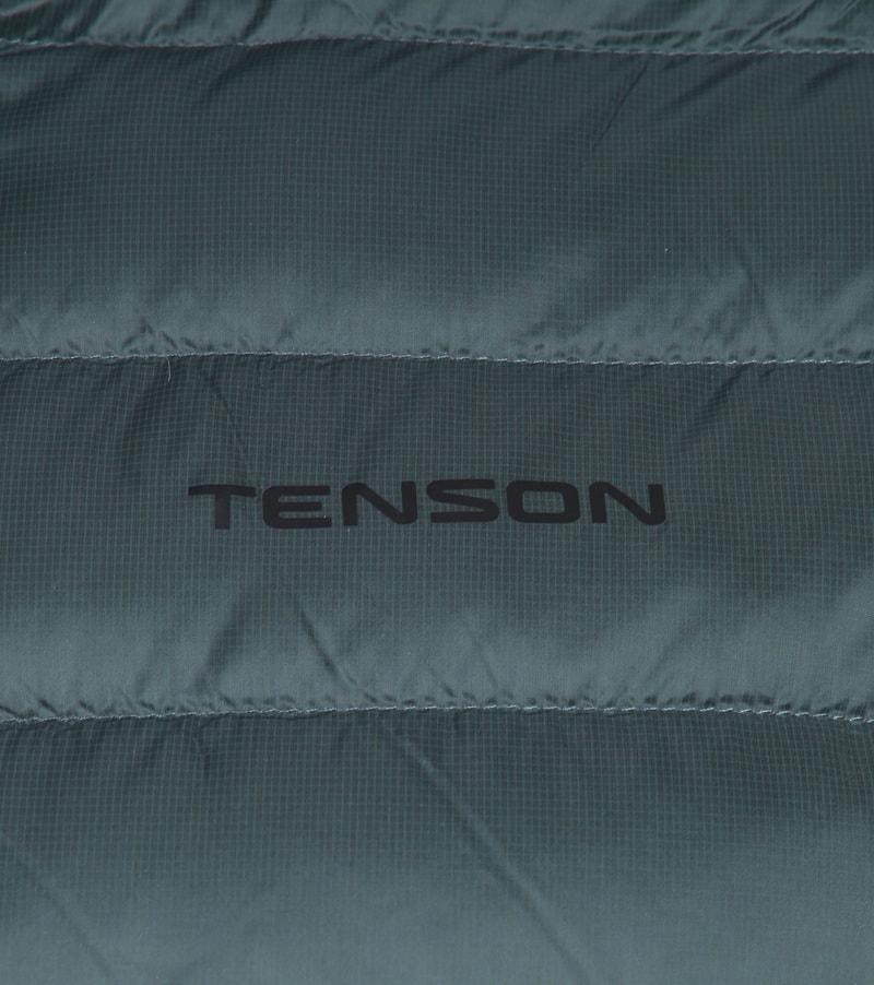 Tenson Manolo Jacket Dark Green photo 2