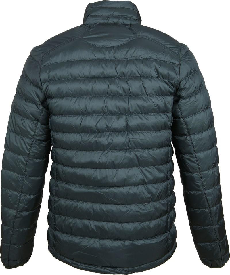 Tenson Manolo Jacket Dark Green photo 4