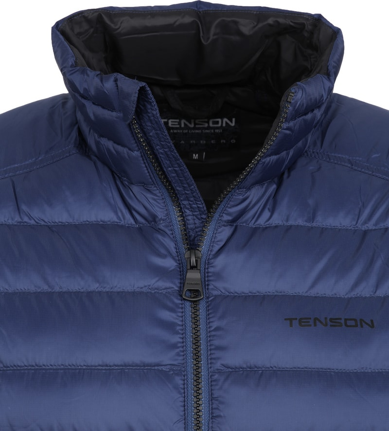 Tenson Manolo Jacket Navy