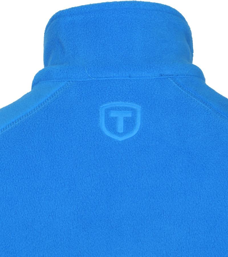 Tenson Miracle Fleece Jack Blauw