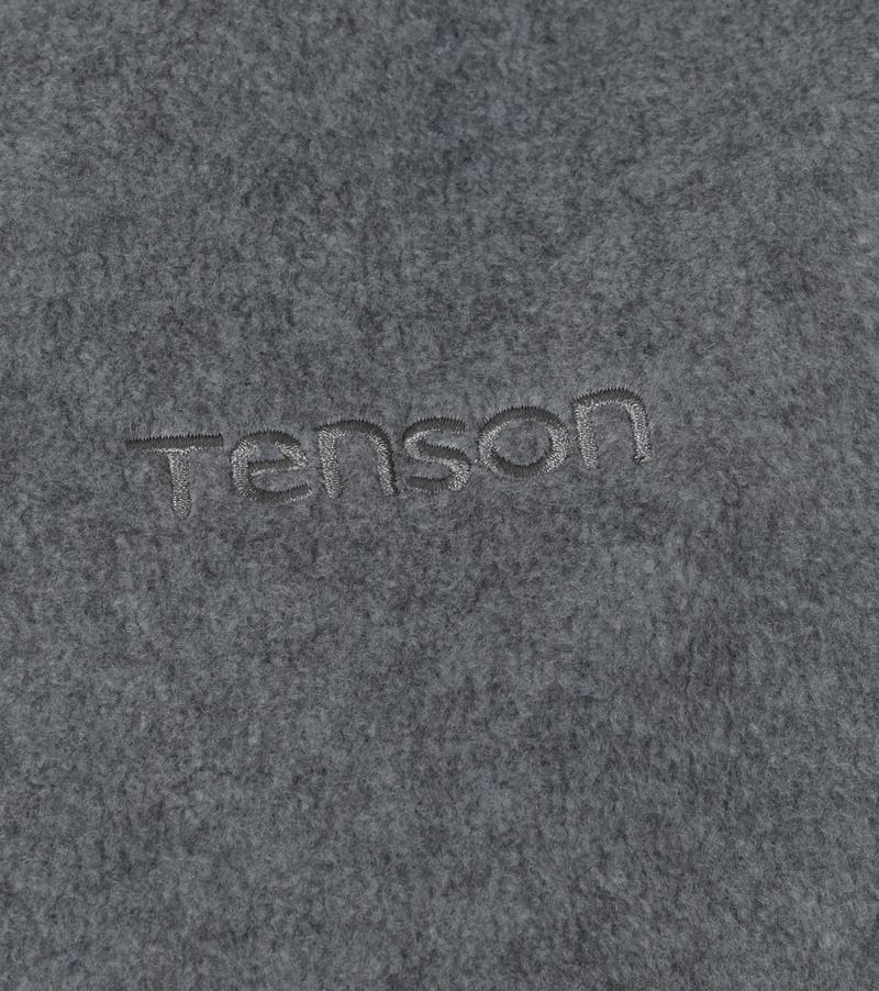Tenson Miracle Fleece Jack Grijs